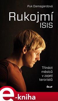 Obálka titulu Rukojmí ISIS