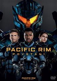 Pacific Rim: Povstání
