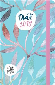A Cup of Style 2019 - Diář