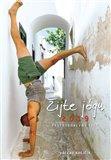 Obálka knihy Žijte jógu diář 2019