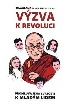 Obálka titulu Výzva k revoluci