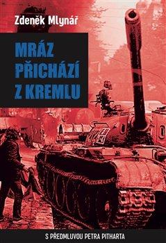 Obálka titulu Mráz přichází z Kremlu