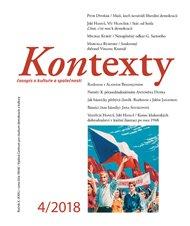 Kontexty 4/2018
