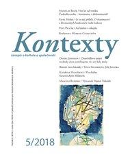 Kontexty 5/2018