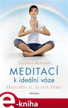 Obálka titulu Meditací k ideální váze