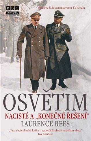 Osvětim- Nacisté a