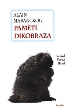 Obálka titulu Paměti dikobraza