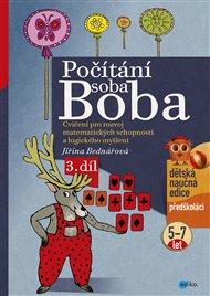 Počítání soba Boba - 3. díl