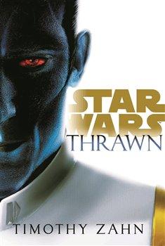 Obálka titulu Star Wars - Thrawn