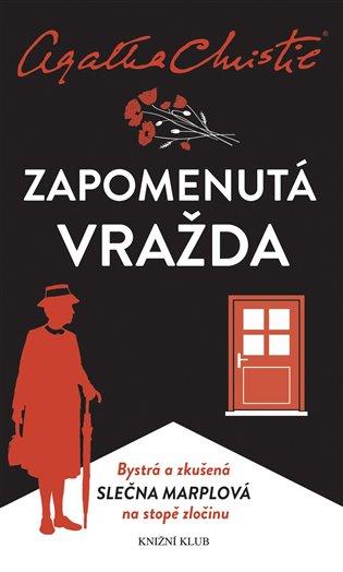 Marplová: Zapomenutá vražda - Agatha Christie   Booksquad.ink