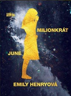 Obálka titulu Milionkrát June