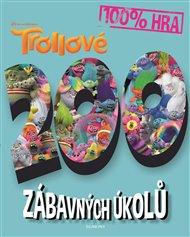 Trollové - 200 zábavných úkolů