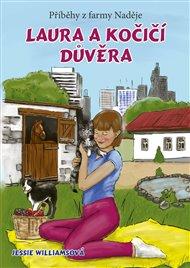 Laura a kočičí důvěra