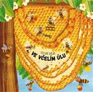 Co se děje ve včelím úlu