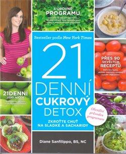 Obálka titulu 21denní cukrový detox