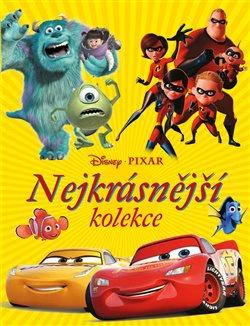Disney Pixar - Nejkrásnější kolekce