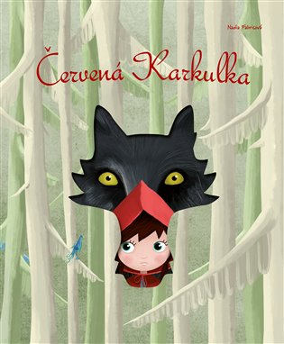 Červená Karkulka - Nadia Fabris | Booksquad.ink
