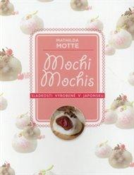 Mochi – Sladkosti z Japonska