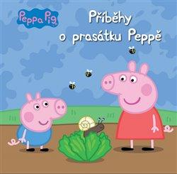 Obálka titulu Peppa Pig - Příběhy o prasátku Peppě