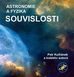 Obálka titulu Astronomie a fyzika – Souvislosti