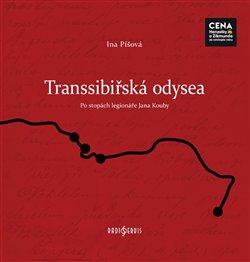 Obálka titulu Transsibiřská odyssea