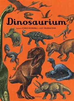 Obálka titulu Dinosaurium