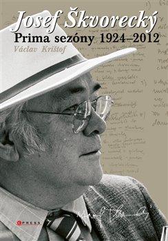 Obálka titulu Josef Škvorecký