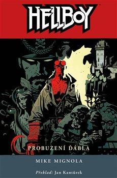 Obálka titulu Hellboy 2: Probuzení ďábla