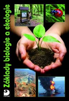 Obálka titulu Základy biologie a ekologie