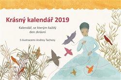 Obálka titulu Krásný kalendář 2019