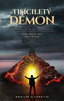 Obálka titulu Tisíciletý démon