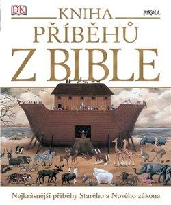 Obálka titulu Kniha příběhů z Bible