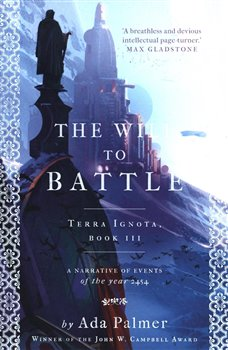 The Will to Battle (Terra Ignota)