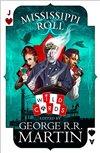 Obálka knihy Mississippi Roll (Wild Cards)