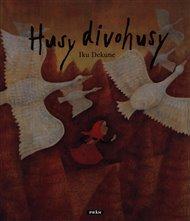 Husy divohusy