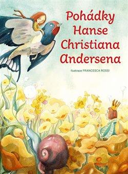 Obálka titulu Pohádky Hanse Christiana Andersena