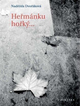 Heřmánku hořký - Naděžda Dvořáková | Booksquad.ink