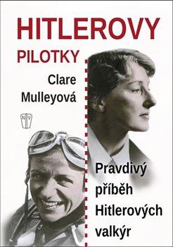 Obálka titulu Hitlerovy pilotky