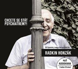 Obálka titulu Chcete se stát psychiatrem?!