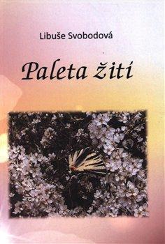 Obálka titulu Paleta žití
