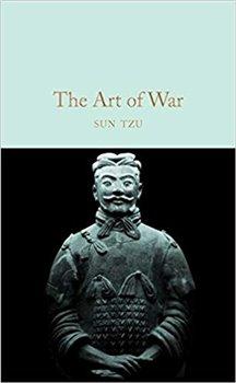 Obálka titulu The Art of War