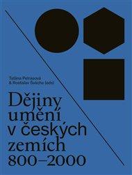 Dějiny umění v českých zemích 800 - 2000