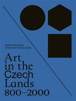 Art in the Czech Lands 800 - 2000