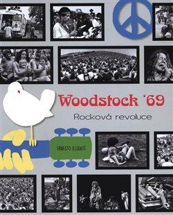 Obálka titulu Woodstock ´69