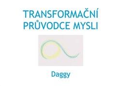 Obálka titulu Transformační průvodce mysli