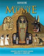 Mumie zevnitř
