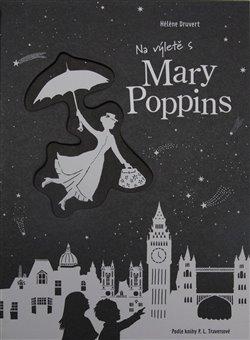 Obálka titulu Na výletě s Mary Poppins