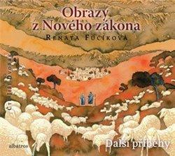 Obálka titulu Obrazy z Nového zákona Další příběhy