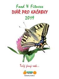 Diář pro Kačabky 2019