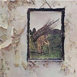 Obálka titulu Led Zeppelin IV